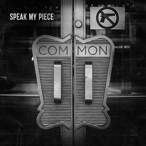 Speak My Piece Album