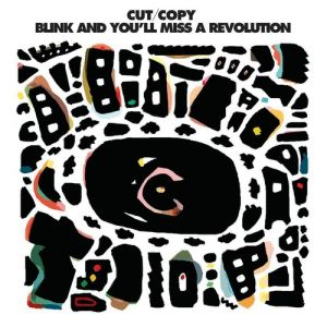 Blink And You'll Miss A Revolution Album