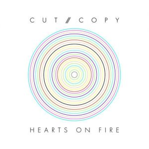 Hearts On Fire Album