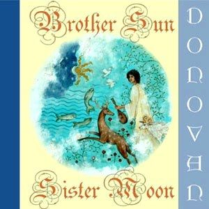 Brother Sun, Sister Moon Album