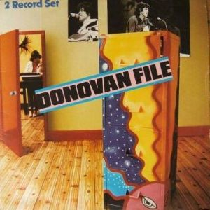 Donovan File Album