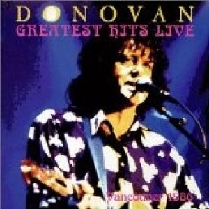 Greatest Hits Live: Vancouver 1986 Album