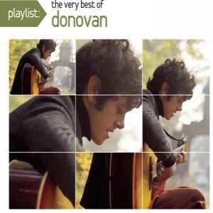Playlist: The Very Best of Donovan Album