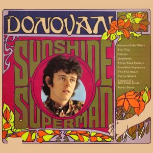 Sunshine Superman Album