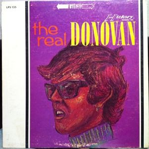 The Real Donovan Album