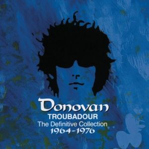 Troubadour: The Definitive Collection 1964–1976 Album