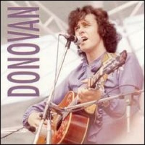 Wonderful Music of Donovan Album