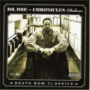 Chronicles: Death Row Classics - album