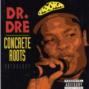 Concrete Roots - album