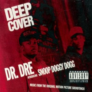 Deep Cover - album