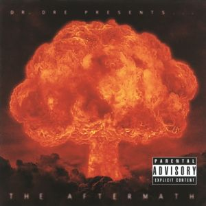 Dr. Dre Presents the Aftermath - album