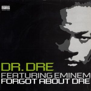 Forgot About Dre Album