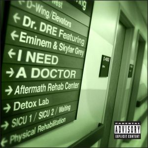 I Need a Doctor Album