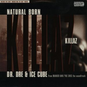 Natural Born Killaz - album