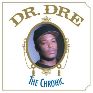 Dr. Dre The Chronic, 1992