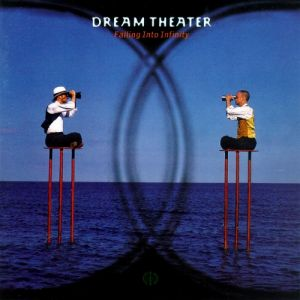 Dream Theater Falling into Infinity, 1997