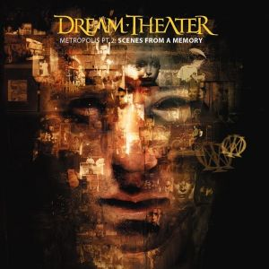 Dream Theater Metropolis Pt. 2: Scenes from a Memory, 1999