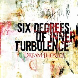 Dream Theater Six Degrees of Inner Turbulence, 2002