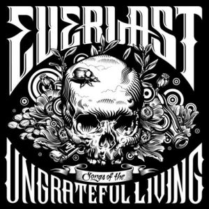 Songs of the Ungrateful Living Album