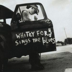 Whitey Ford Sings the Blues Album