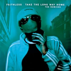 Take The Long Way Home - album