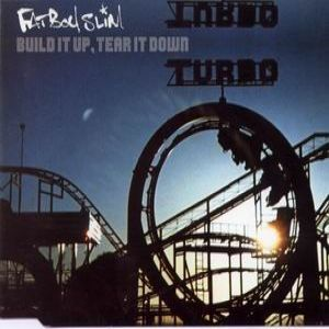 Build It Up – Tear It Down Album