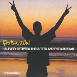 Halfway Between the Gutter and the Guardian Album