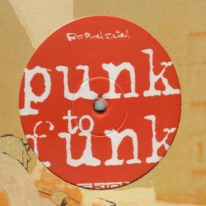 Punk to Funk Album