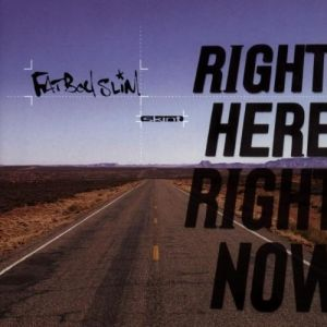 Right Here, Right Now Album