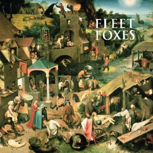 Fleet Foxes Album