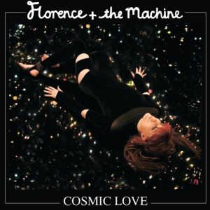 Cosmic Love Album