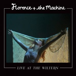 Live at the Wiltern Album