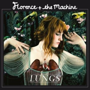Florence + the Machine Lungs, 2009