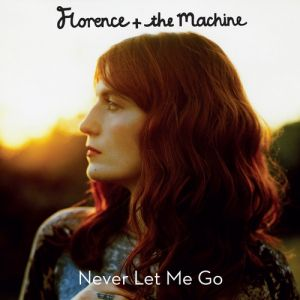 Never Let Me Go Album
