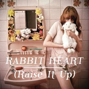 Rabbit Heart (Raise It Up) Album
