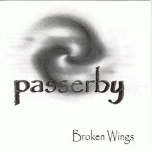 Broken Wings Album