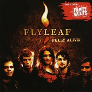 Fully Alive Album
