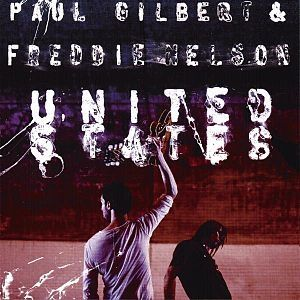 Paul Gilbert United States, 2009