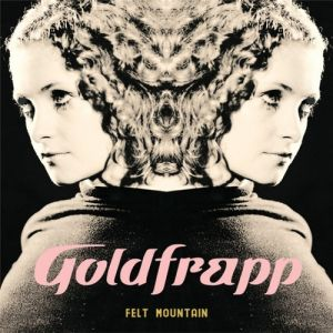 Felt Mountain - album