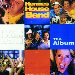 Hermes House Band The Album, 2002
