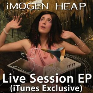 Live Session EP (iTunes Exclusive) Album