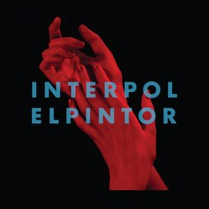 Interpol El Pintor, 2014