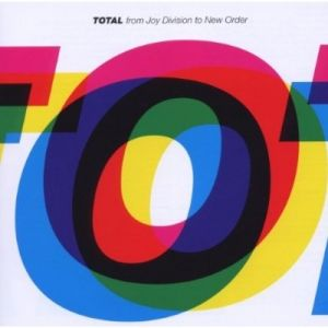 Total: From Joy Division to New Order Album