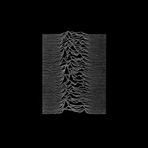 Unknown Pleasures Album
