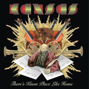There's Know Place Like Home Album