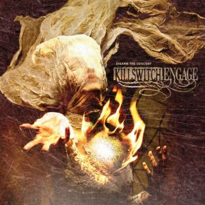 Killswitch Engage Disarm the Descent, 2013