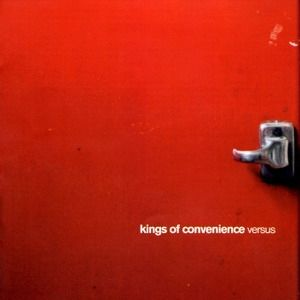 Kings of Convenience Versus, 2001