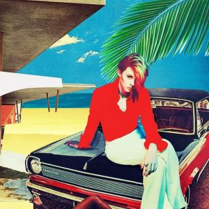 La Roux Trouble in Paradise, 2014