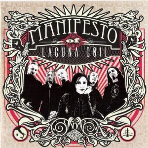 Manifesto of Lacuna Coil Album