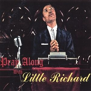 Pray Along with Little Richard Album